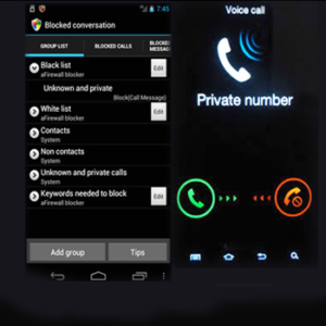 Private Number Calling Software for Android in India